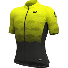 Alé Cycling PRR Magnitude SS Jersey Men, fluo yellow